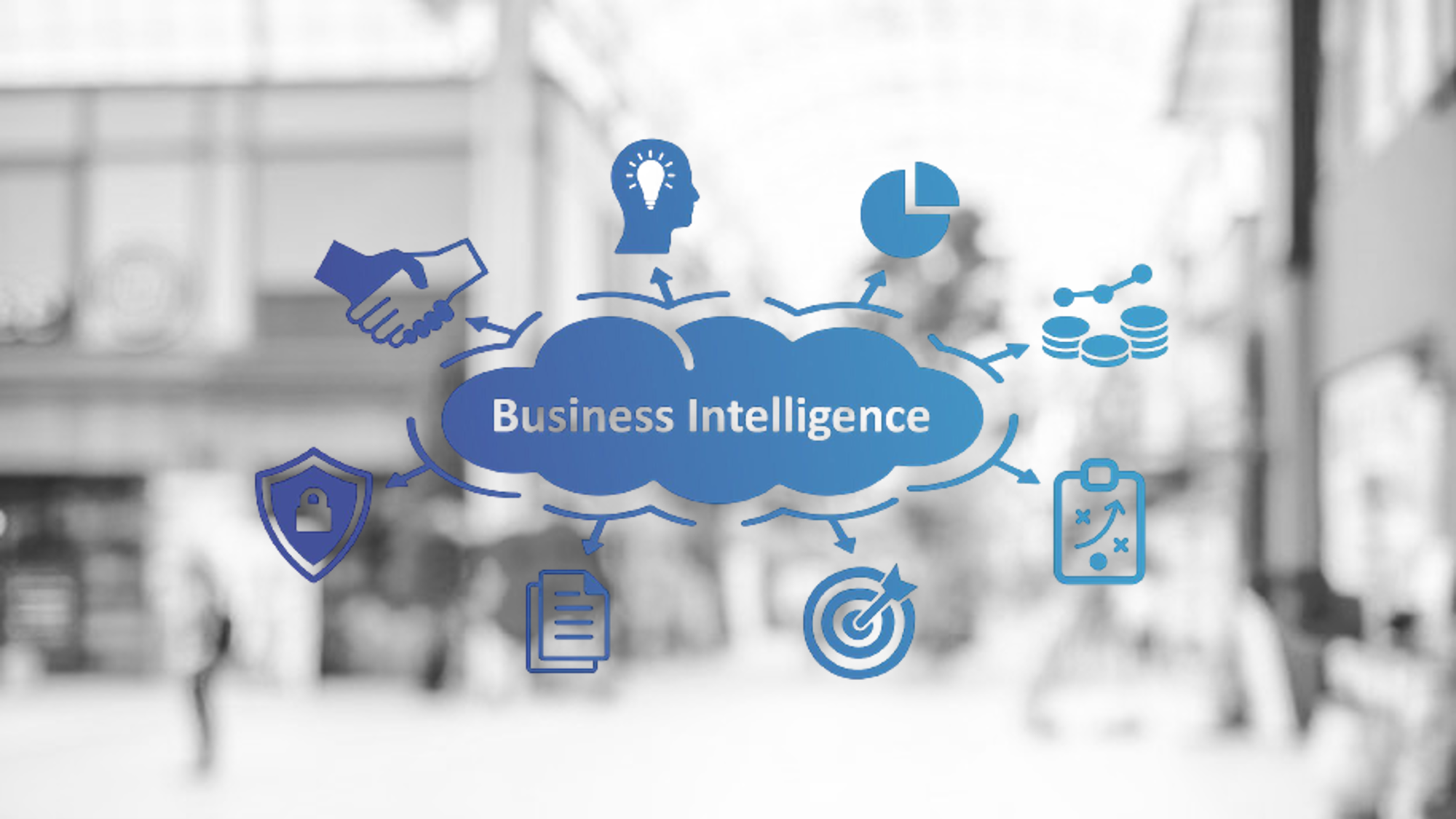 intelligent marketing business