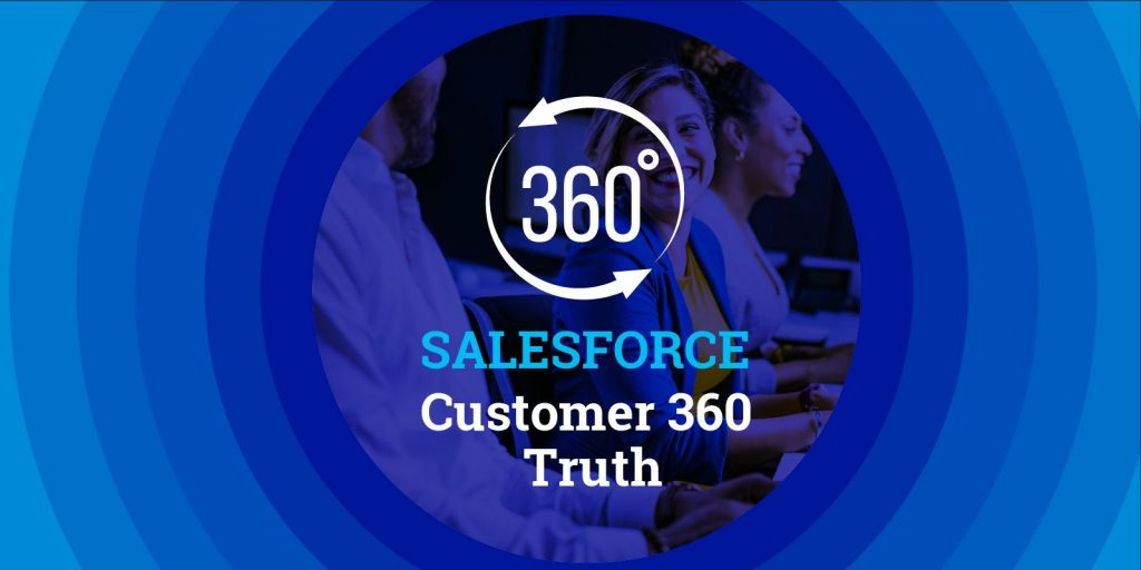 salesforce 360