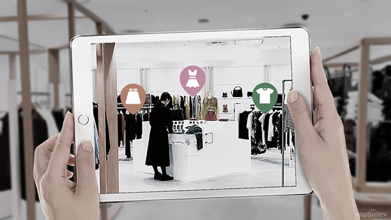 How the Internet Of Things Transform the Retail Industry
