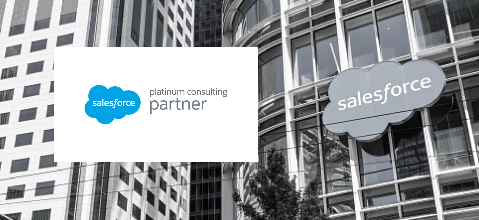 What Makes a  Salesforce Platinum Partner Credible