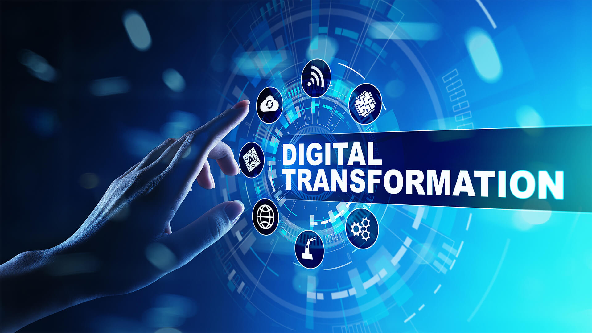 What Innovative Marketers Have Learned About Digital Transformation